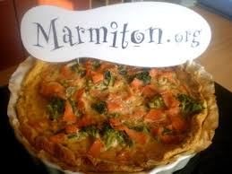 cuisiner le brocolis marmiton 25 best ideas about quiche saumon brocolis on brocoli