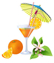 halloween martini clipart summer orange cocktail png clipart clip art drinks ice cream