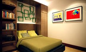 Cabinet Design For Small Bedroom Modern Big Ideas For Small Bedroom Spaces Home Design Lover At