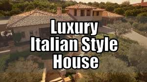 luxury italian style house design beautiful pictures youtube