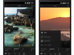 lightroom for android lightroom mobile for android is now 100 free