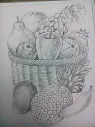 momloveyou entries info sketch of a fruit basket art
