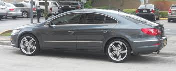 volkswagen cc 2010 interior and exterior car for review