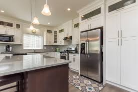 White Kitchen Dark Floors by Black Hardwood Floors Elegant Home Design