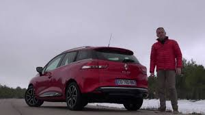 renault clio 2013 renault clio estate 2013 youtube