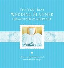 Wedding Planning Organizer Very Best Wedding Planner Organizer Book By Alex A Lluch