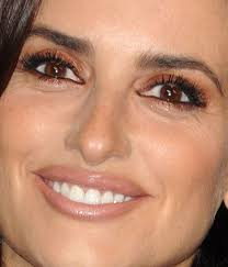 tutorials penelope cruz make up penélope cruz is wearing the most amazing copper eyeshadow