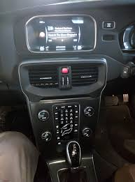 volvo hatchback interior volvo v40 hatchback in india now launched page 2 team bhp