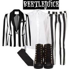 beetlejuice as a