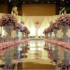 aisle runners for weddings carpet aisle runners for weddings meze