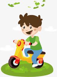 si e moto enfant les enfants des affiches de fond en matière de motocyclette moto