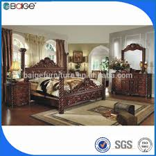Malaysia Bedroom Furniture Luxury Furniture King Size Bed - King size bedroom set malaysia