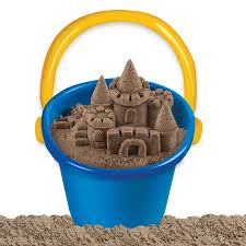 amazon com kinetic sand beach sand toys u0026 games
