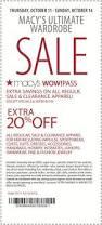 macys promo coupon hair coloring coupons