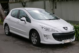 peugeot hatchback cars file 2008 peugeot 308 t7 xs hdi 5 door hatchback 2015 07 03 01