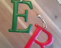 letters etsy