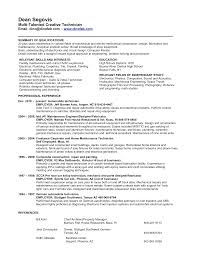Electrical Technician Resume 100 Electrical Technician Resume Sle Ma Resume Examples