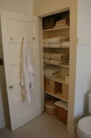 bathroom linen closet ideas bathroom linen closet ideas home design ideas