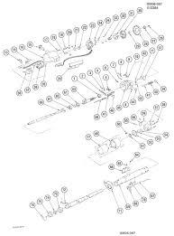 17 steering column