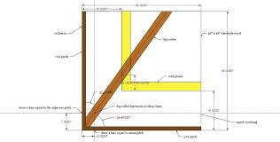 Irregular Hip Roof Framing Irregular Hips Jlc Online Forums