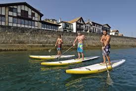 peyo auto ils nous font découvrir leur passion bixente lizarazu surf sur