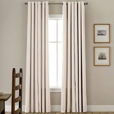 Jcpenney White Curtains White Curtains U0026 Drapes White Window Treatments Jcpenney