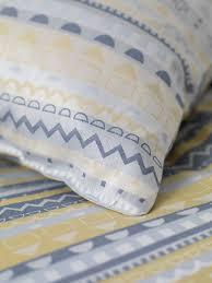cotton scandi bed linen designed by donna wilson for secret