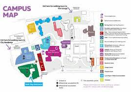 St John Map York St John Uni On Twitter
