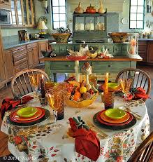 c dianne zweig kitsch n stuff setting your table for
