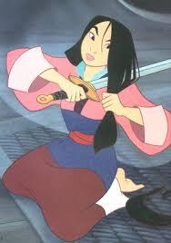 mulan hair comb barbaric poetries disney s woman warrior family friendly but fierce