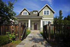 chic oyster bay paint in exterior craftsman with weathered wood