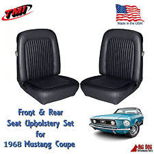 Tmi Upholstery Vw Tmi Vintage Car And Truck Seat Cover Ebay