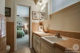1956 dallas time capsule house with jack n jill bathroom just
