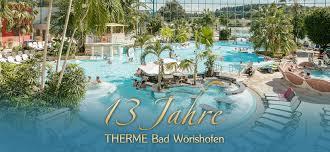 Therme Bad 13 Jahre Therme Bad Wörishofen Therme Bad Wörishofen