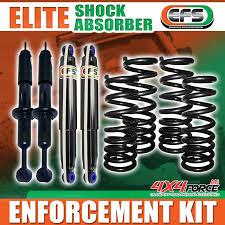 nissan pathfinder r50 lift kit efs lift kit shocks coil springs for nissan pathfinder r50 95 05