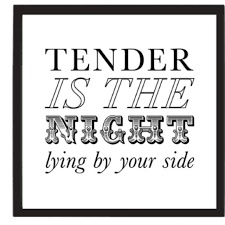 The Night The Bed Fell Best 25 Tender Is The Night Ideas On Pinterest Scott Fitzgerald