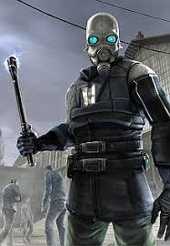 Gas Mask Costume Gas Mask Mooks Tv Tropes