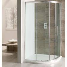 Shower Door 700mm Aqs Bathrooms Store Eastbrook Volente Offset Quadrant