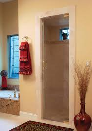 Swing Shower Door by Shower Doors And Enclosures Advantage Auto Glass