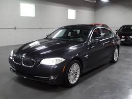 2012 bmw 535i problems 2012 used bmw 5 series 535i xdrive at motor sales serving