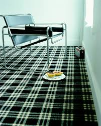 brintons abbotsford border plaid 9 17089 black white tartan