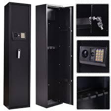 American Furniture Classics Gun Cabinet by American Furniture Classics 840 Wood Gun Wall Rack 4 Long Guns Ebay