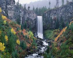 Oregon Waterfalls Map by Tumalo Falls Photos Bend U0027s Waterfall Mike Putnam Photography