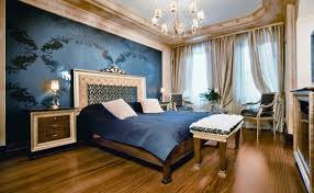 Amazing Blue Bedroom Design Ideas In Seven Colors Colorful - Amazing bedroom design