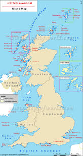 Map Of England And Scotland by Uk Islands Map List Of Islands Of The United Kingdom