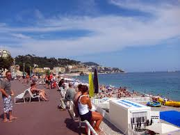 Nice by Promenade Des Anglais Wikipedia