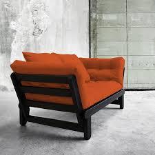 canapé lit qualité canapé lit beat convertible en lit ou en méridienne nordic design