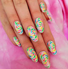 complex yet chic nail art designs beauty tips hair care