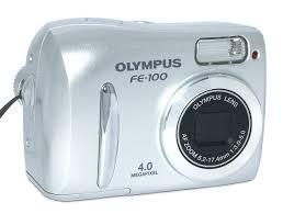 olympus fe 310 memory card olympus fe series