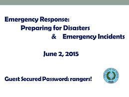 best oil ls emergency preparedness emergency response preparing for disasters emergency incidents